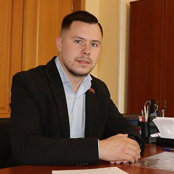 Орлов Михаил Викторович