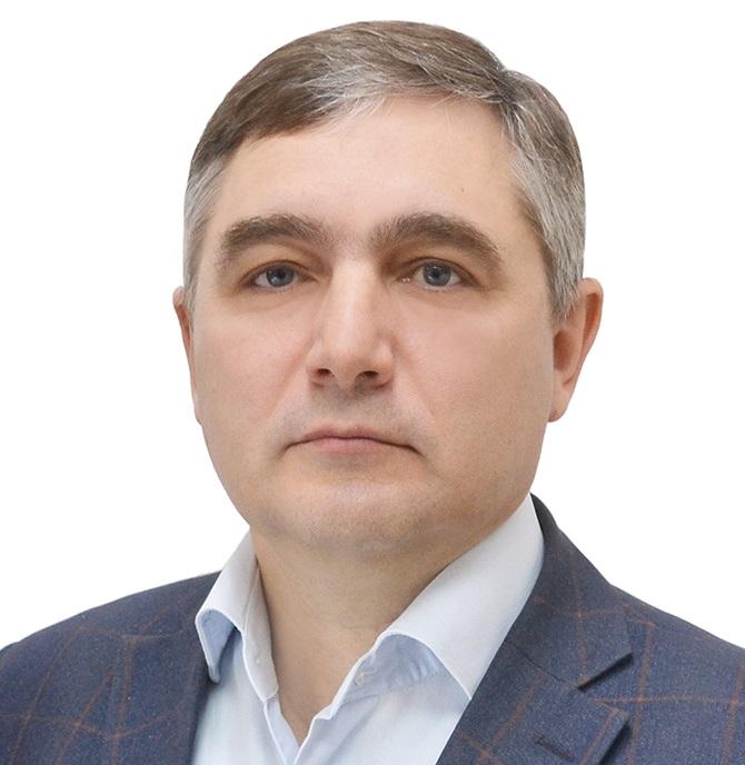 Быков Валерий Евгеньевич