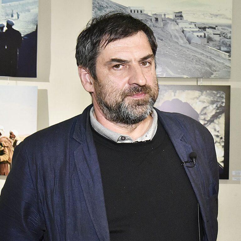 Проханов Василий Александрович