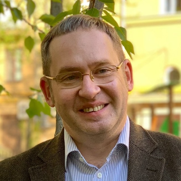 Юшин Анатолий Павлович