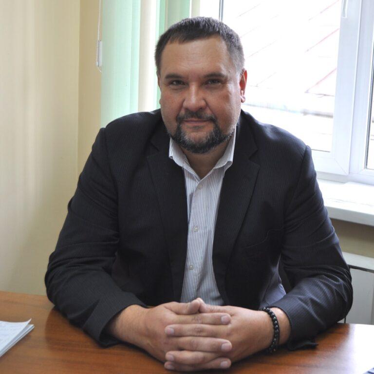 Попов Виктор Владимирович