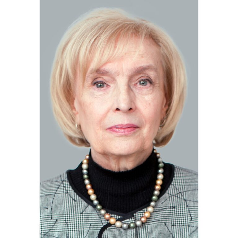 Князева Татьяна Александровна