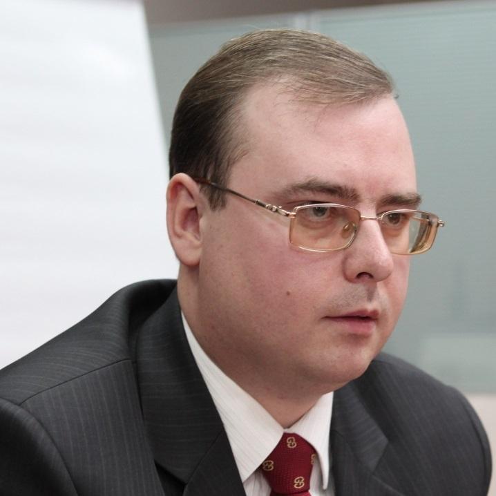 Мельков Андрей Сергеевич