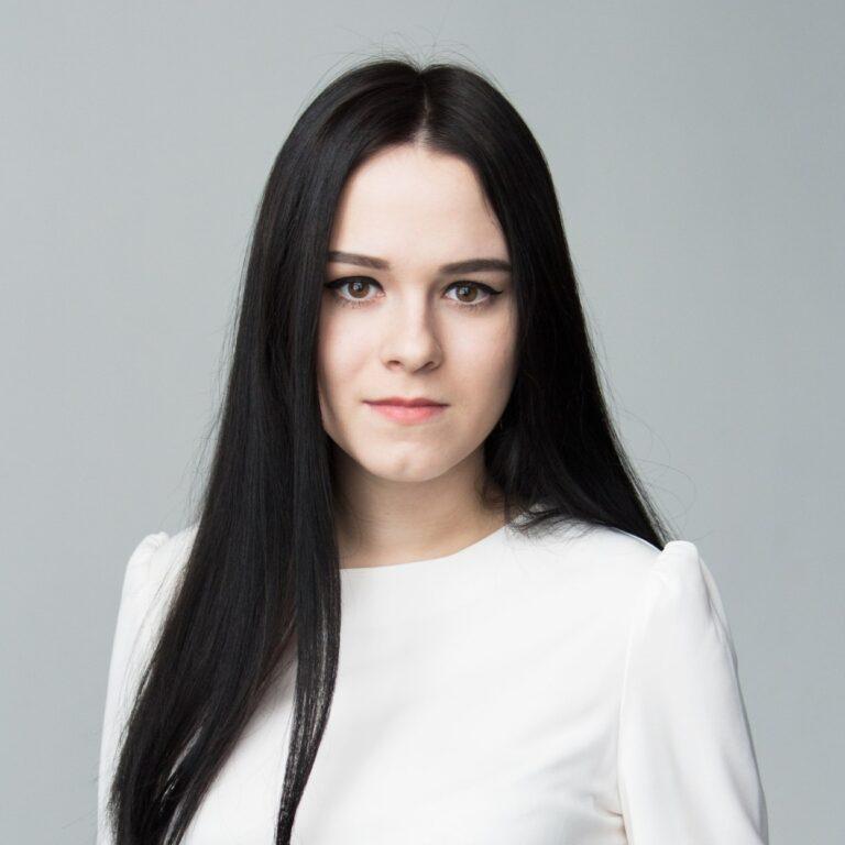 Рычагова Валерия Михайловна
