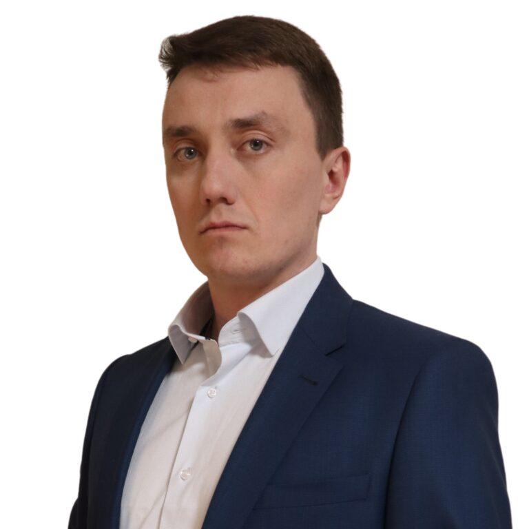 Комисарук Роман Валерьевич