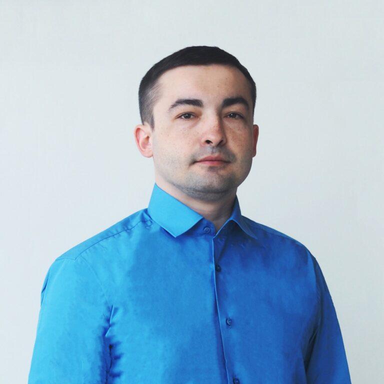 Юдин Лев Игоревич