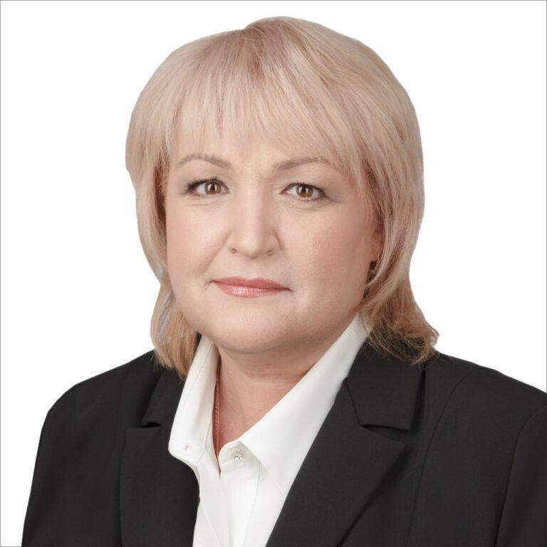 Анисимова Светлана Геннадьевна