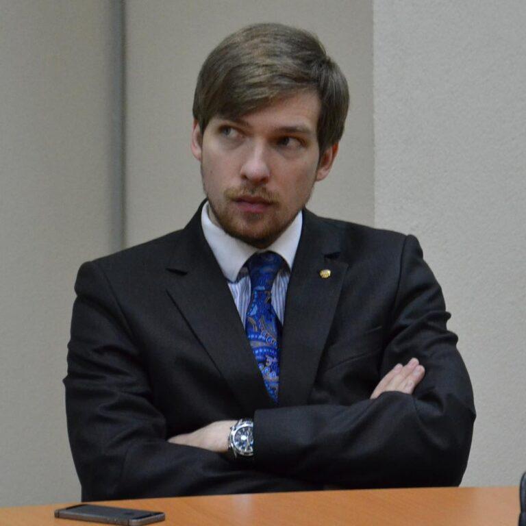 Казак Алексей Валерьевич