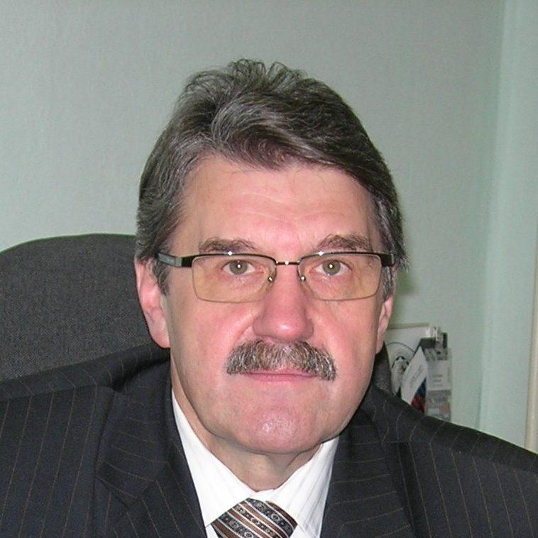 Лапин Андрей Викторович