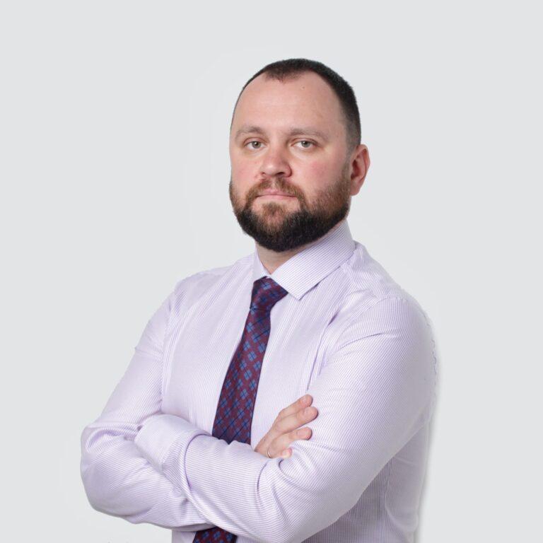 Марьин Иван Андреевич
