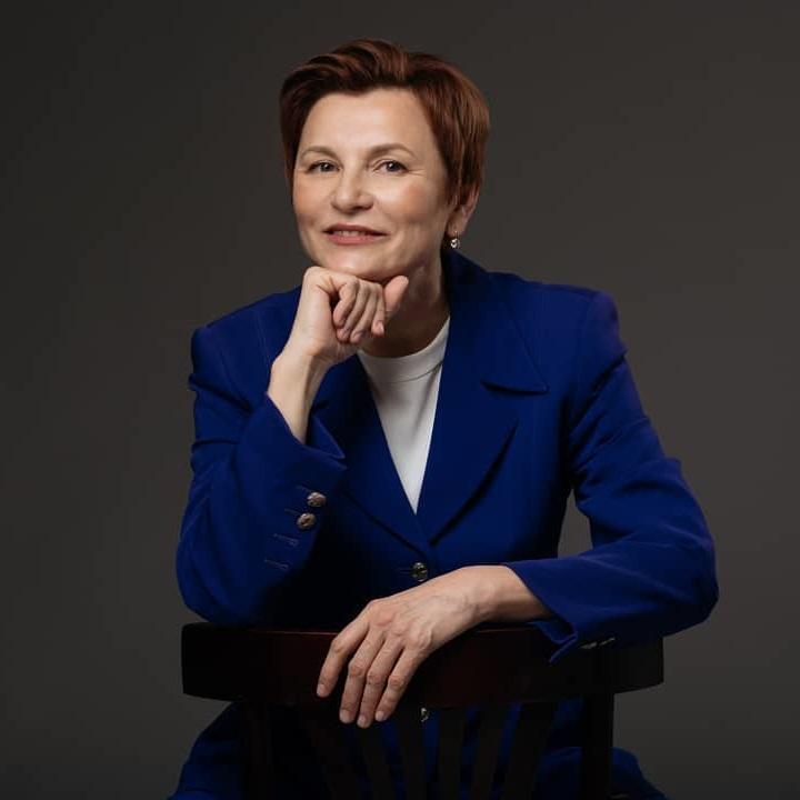 Баржанова Маргарита Валерьевна