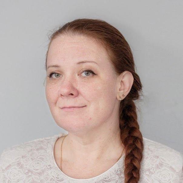 Андрианова Зоя Алексеевна
