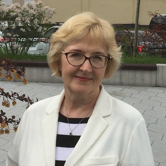 Аверьянова Светлана Петровна