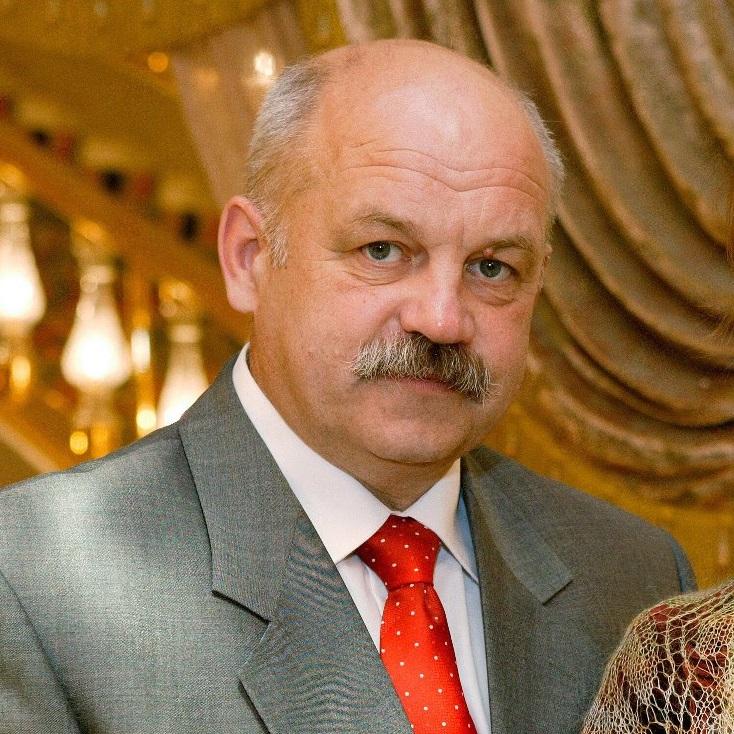 Уваров Николай Валентинович