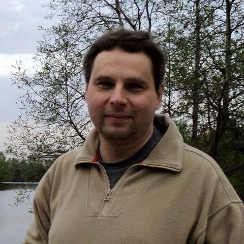 Менжерицкий Сергей Александрович