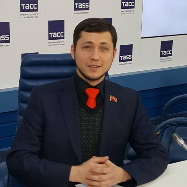 Тактаров Рушан Динарович