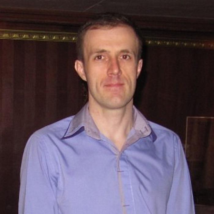 Бессонов Руслан Александрович