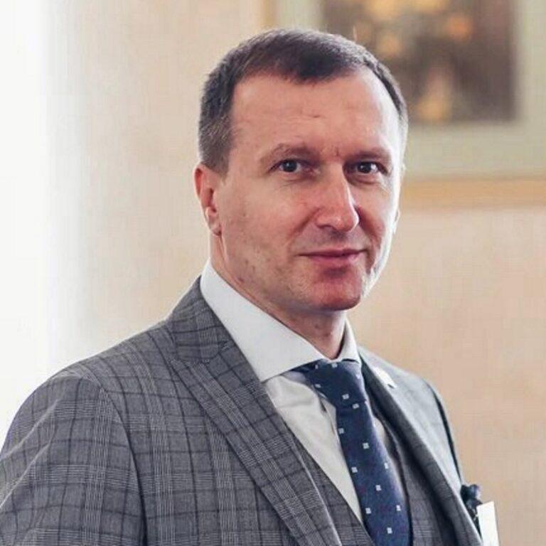 Матико Михаил Михайлович