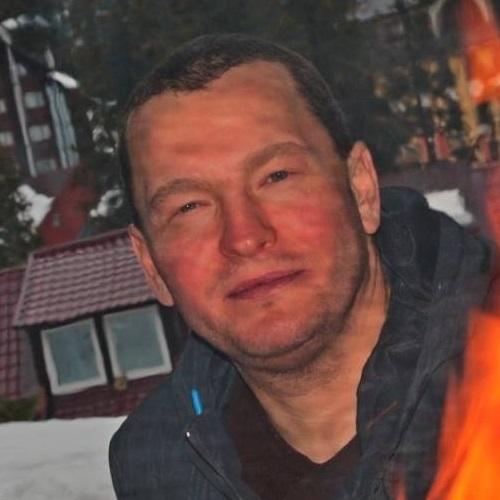 Румшиский Дмитрий Борисович