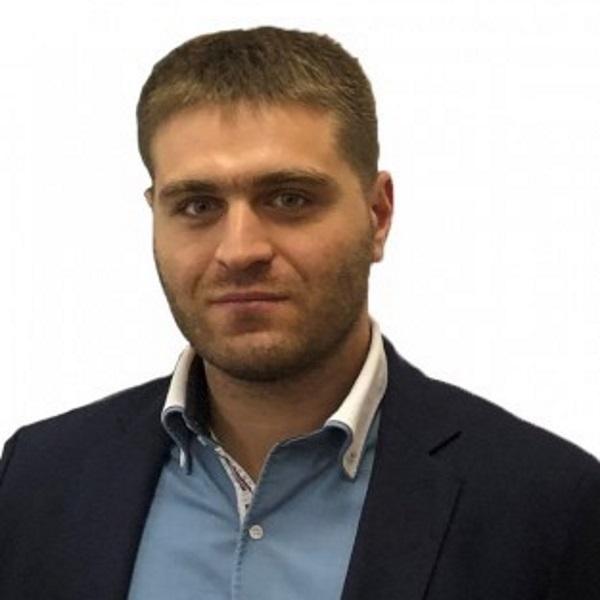 Хугаев Чермен Вазноевич