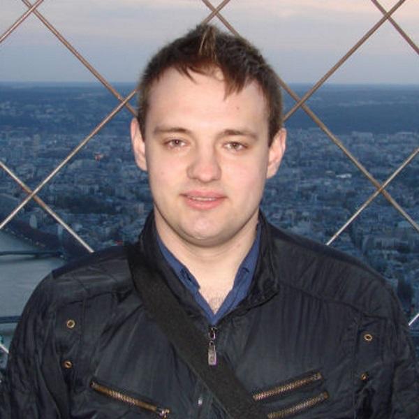 Пенкин Денис Владимирович