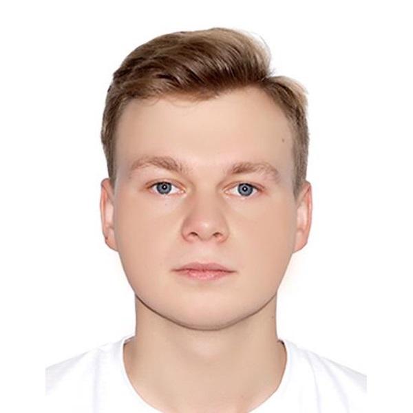 Андреев Иван Русланович