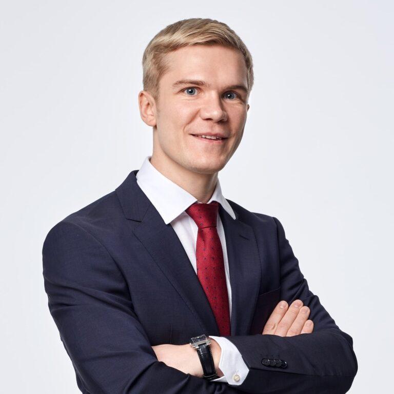 Яровенко Владимир Олегович