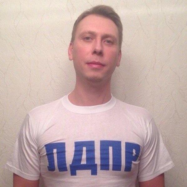 Марусов Сергей Александрович