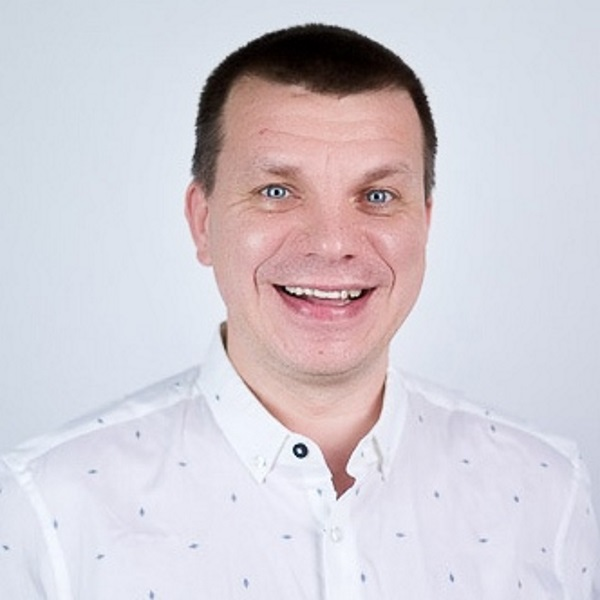 Радченко Вячеслав Валерьевич