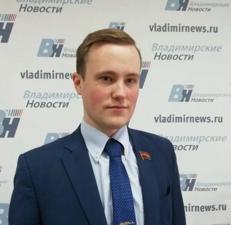Никольский Андрей Владимирович