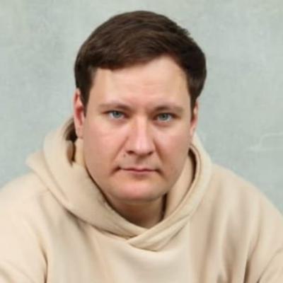 Мухин Степан Александрович