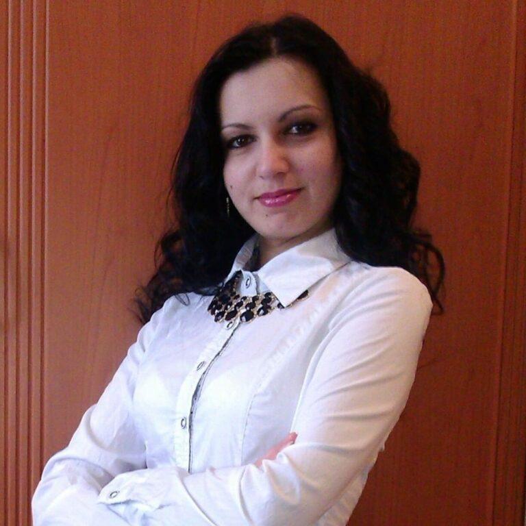Шкендерова Татьяна Мирославовна